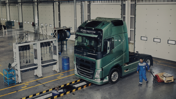 Volvo Extended Workshop Hours