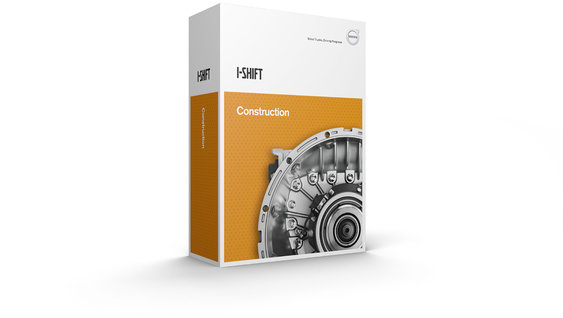 I-Shift construction program