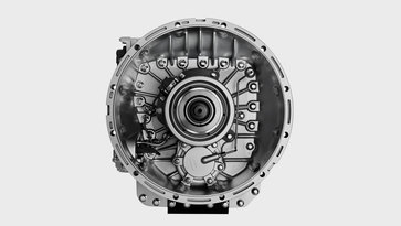 Volvo FM – I-Shift, Our Smartest Gearbox | Volvo Trucks