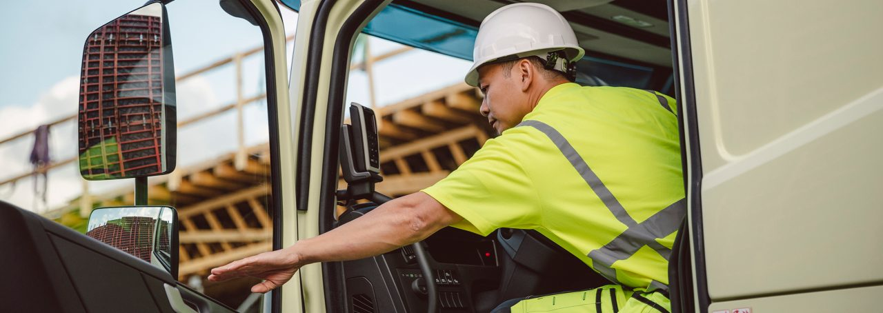 A course designed for those who work in construction