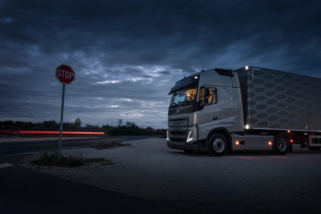 Secure transport secures profitability